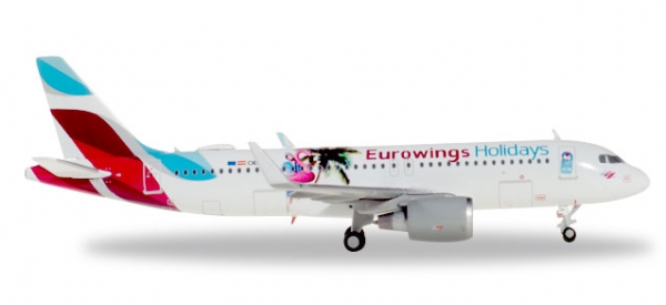 """A320 owings """"Holidays"""""""