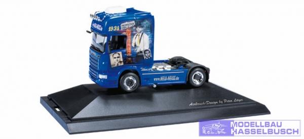"""Scania R 09 TL Zugmaschine """"Nelo"""""""