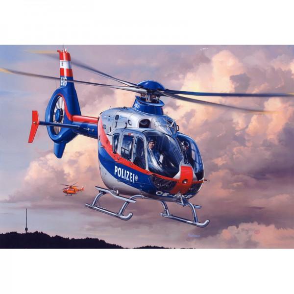 Revell Eurocopter EC-135 Österr.Polizei / Bundespolizei