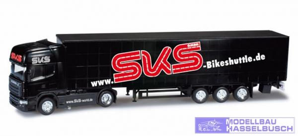"""Scania R'09 TL GaPlSzg """"SKS"""""""