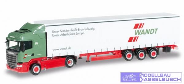 """Scania R´13 HL GaPlSzg """"Wandt"""""""
