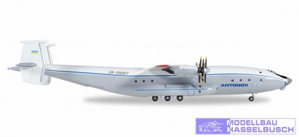 AN-22 Antonov Design Bureau