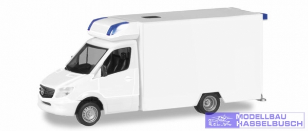 MiKi MB Sprinter`13 FahrtecRTW