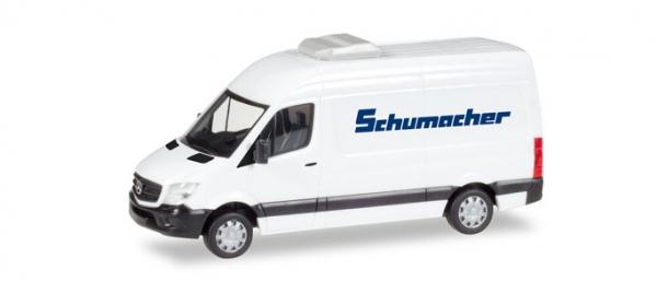 MB Sprinter'13 Kasten Schumach
