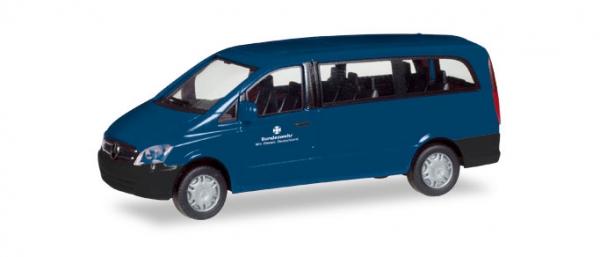 """MB Vito Bus """"Bundeswehr"""""""