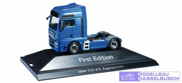 """MAN TGX XXL o 6 Zugmaschine """"First Edition"""", PC"""
