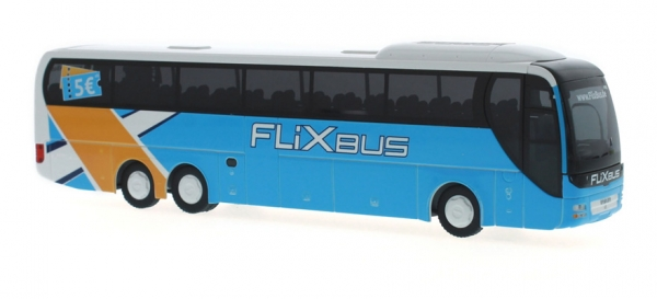 MAN Lion's Coach L Flixbus