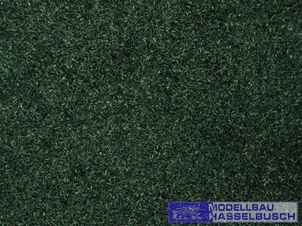 Streumaterial dunkelgrün