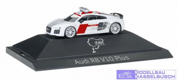 """Audi R8 V10 pl. SafCar """"24h Nü"""