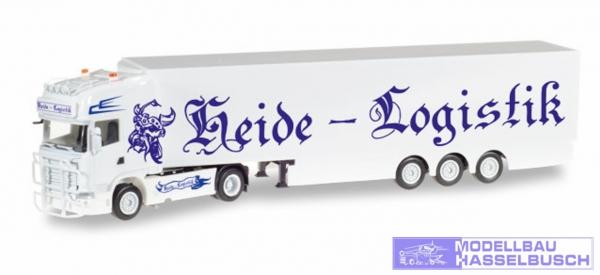 Scania R`13 TL KüKoSzg Heide