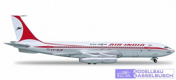 B707-400 Air India