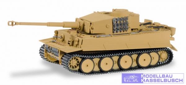 Kampfwagen Tiger früh.Version