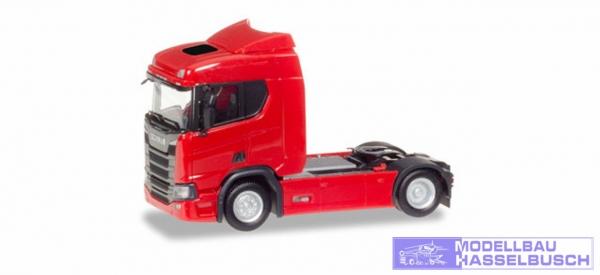 Scania CR20 ND Zgm, rot