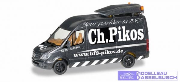 MB Sprinter BF3 CH.Pikos