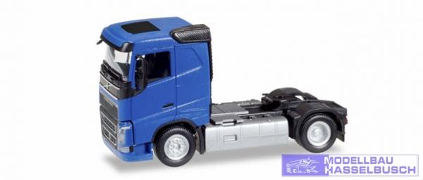 Volvo FH Zgm, blau