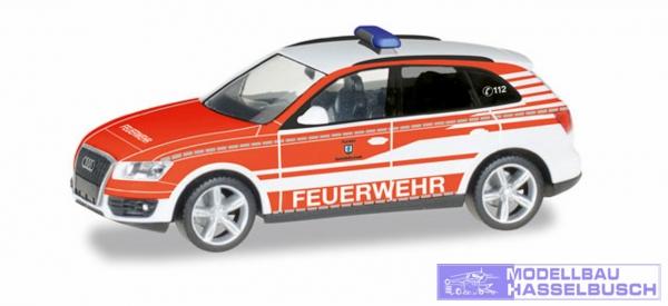 Audi Q5 FW Ransbach-Baumbach