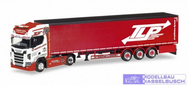 Scania CS20 HD V8 Szg TLP