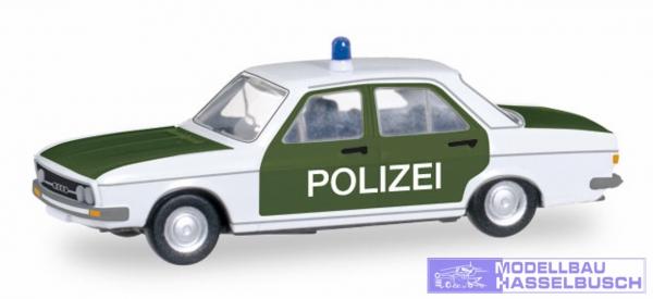 """Audi 100""""Polizei Niedersachsen"""