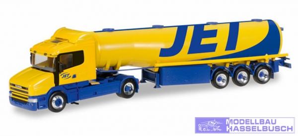 """Scania H BenzinTaSzg. """" Jet"""""""