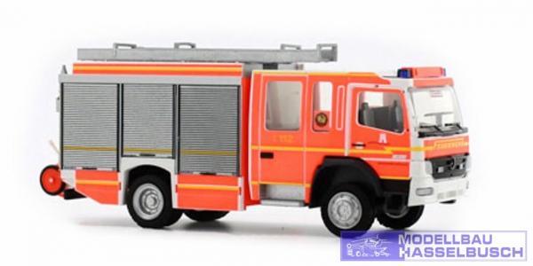 MB Atego LF Feuerwehr Hamburg Barmbek