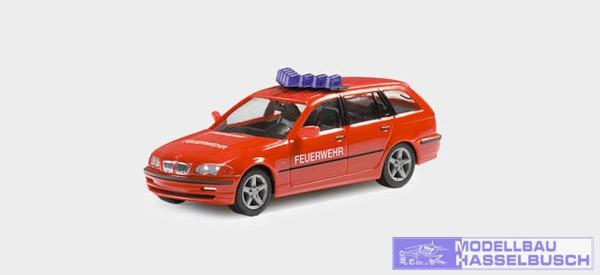 """BMW 3er Touring """"Feuerwehr"""""""