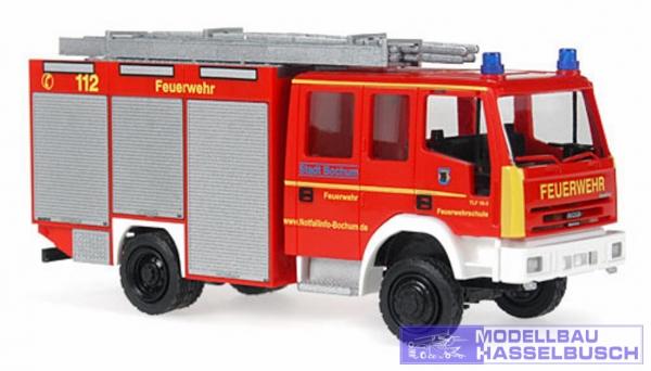 Iveco Magirus Eurofire TLF 16-3 Feuerwehrschule Bochum
