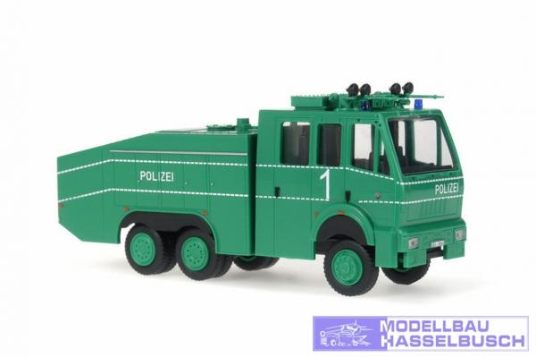 WAWE 9000 Polizei Bochum