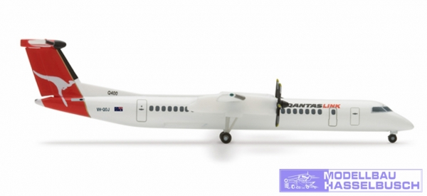 Dash 8-Q400 QantasLink