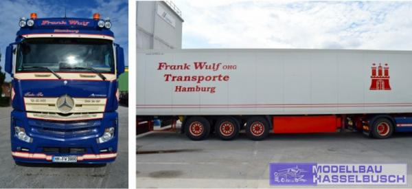 """MB A StSp KüKoSzg.""""Frank Wulf"""""""