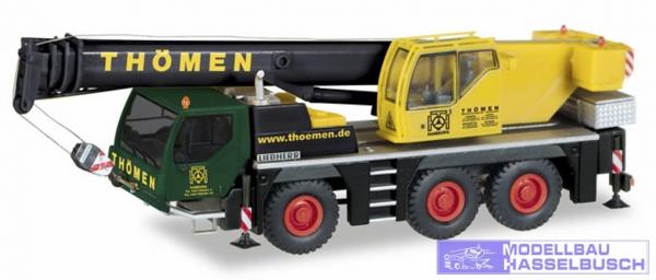 Liebherr LTM 1045/1 Kran Thöm