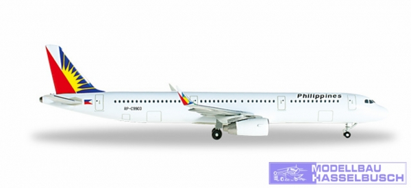A321 Philippine Air w. sharkle