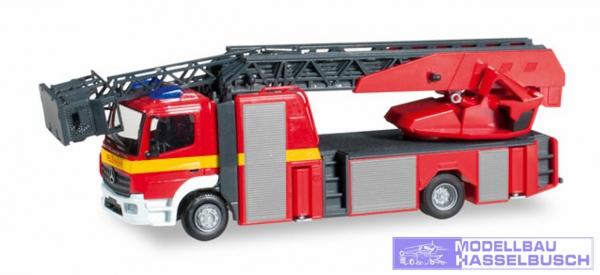 Mercedes-Benz Atego Metz Drehleiter XS Feuerwehr