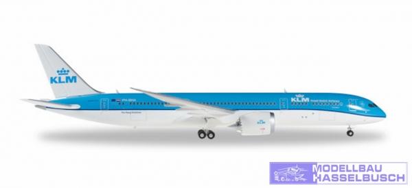 B787-9 Dreamliner KLM