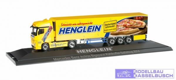 """MB A´11 Big KüKoSzg """"Henglein"""