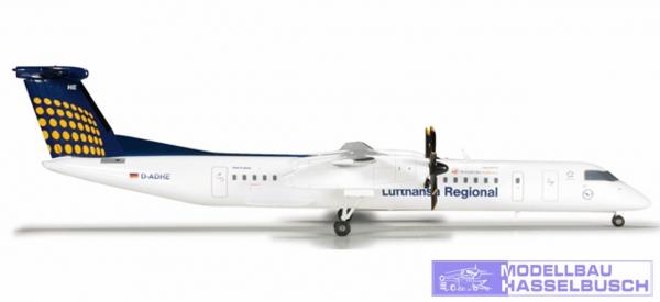 Q400 Lufthansa Regional