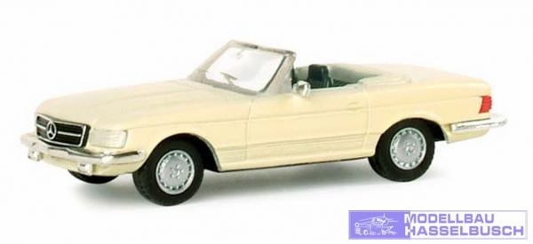 MB 280 SL Cabrio