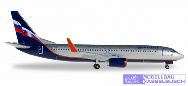 B737-800 Aeroflot