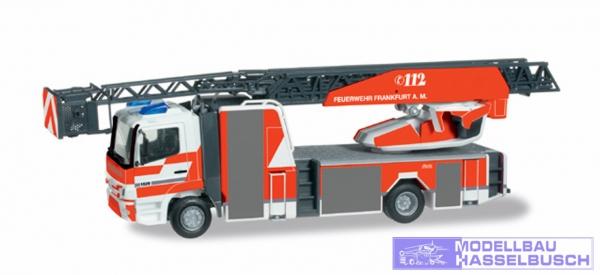 Mercedes-Benz Atego Drehleiter L32 XS Feuerwehr Frankfurt