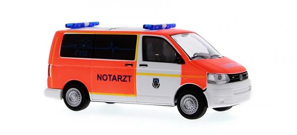 VW T5 GP Bus KR FD Rettungsdienst Bergheim