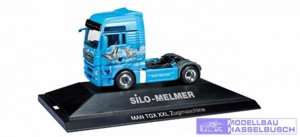 "MAN TGX XXL Zugmaschine ""Melmer Kinder"" (A)"