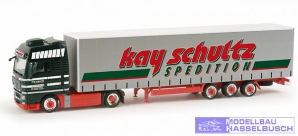 "MAN TGX XXL VolumenSzg.Kay Schultz"""
