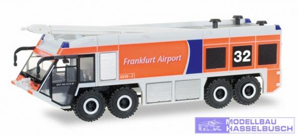 Ziegler Z8 XXL Fraport Nr. 32