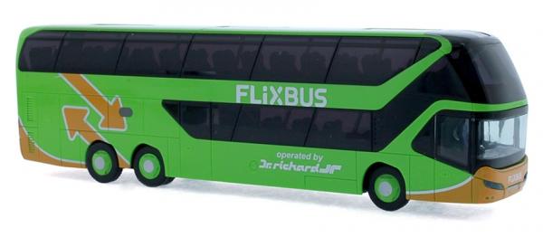 Neoplan Skyliner ´11 Flixbus - Dr. Richard (AT)