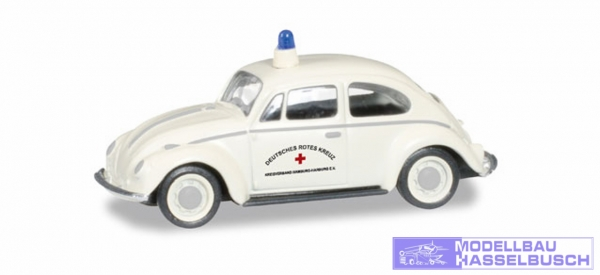 "VW Käfer ""DRK Hamburg"""
