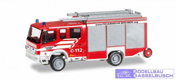 """Mercedes-Benz Atego LF 20 """"Feuerwehr Bremen"""""""