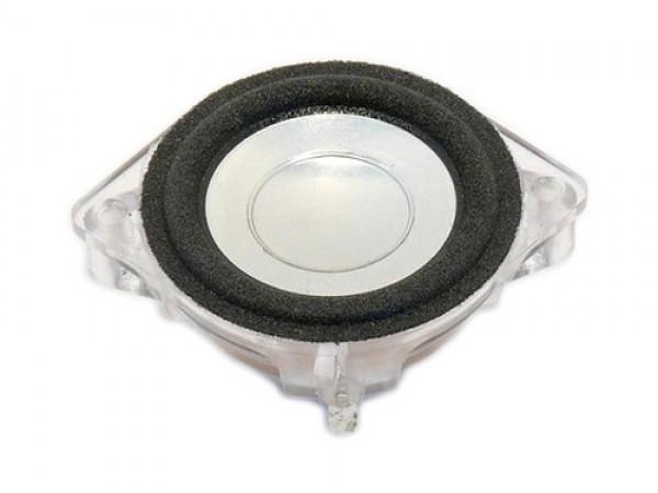 Servonaut LAUT45 Mini-Lautsprecher 4 Ohm