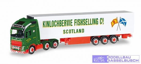 """Volvo FH GL XL KüKoSzg """"Kinlo"""