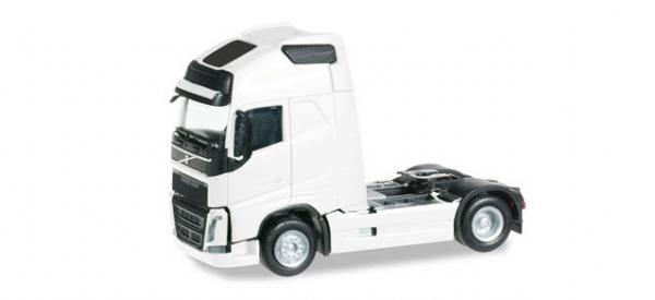 Volvo FH Gl. XL Zugmaschine, weiß