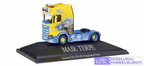 "Scania CS 20 Zgm ""Mike Terpe"""