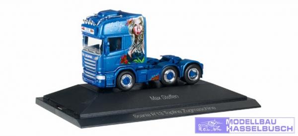 "Scania R13 Zgm ""Max Steffen"""